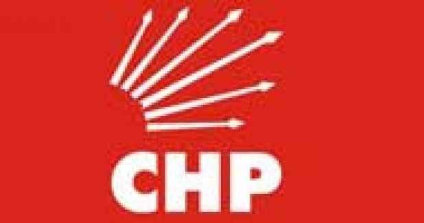 CHP'de flaş ayrılık kararı