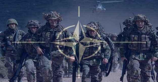 NATO'dan Türkiye'ye onay