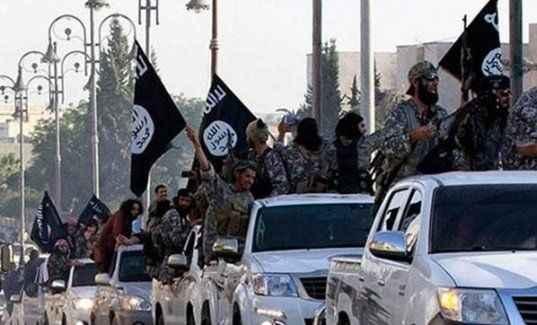 """""""Rusya IŞİD'e yer açmak istiyor"""""""