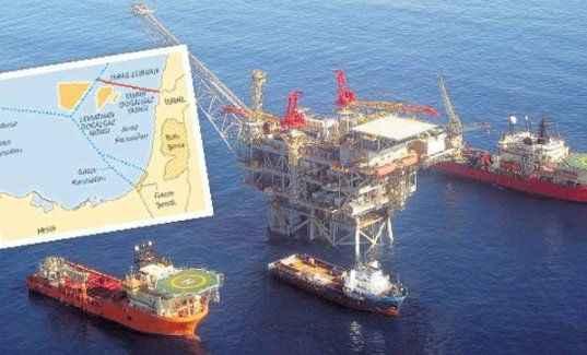 İsrail 'gaz'lıyor Türkiye ne yapacak?