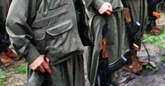 PKK'dan alçak talimat!