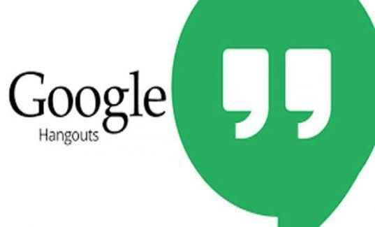 SMS özelliği Hangouts'tan kaldırılabilir!