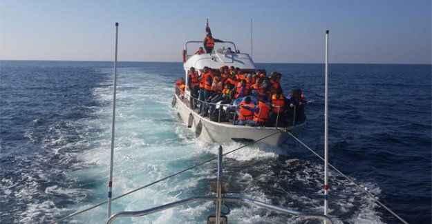 Skandal mülteci yasası hazırlığı