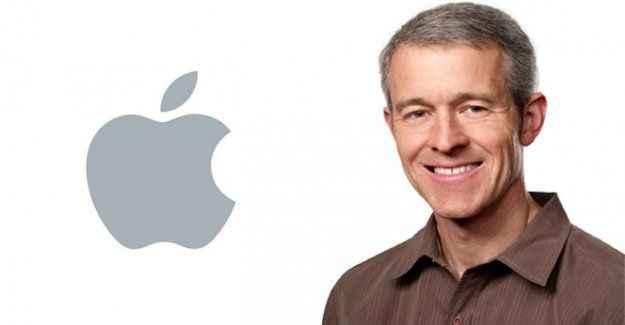 Apple'ın yeni COO'su Jeff Williams oldu