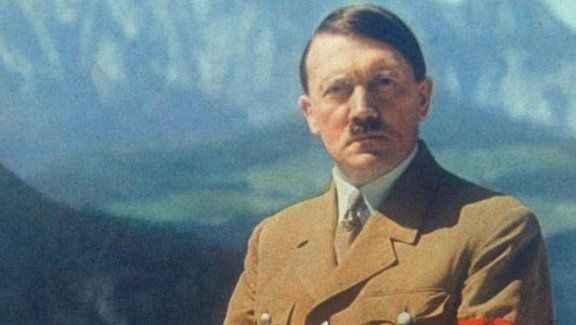Hitler'in sırrı resmen onaylandı