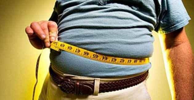 Erkeğin kilosu spermlerini etkiliyor