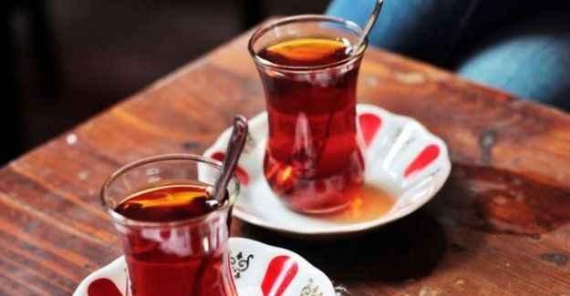 Çayı böyle tüketirseniz...