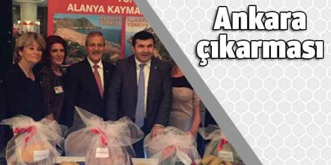 Ankara çıkarması