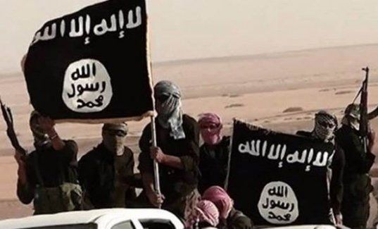 Filipinler'de IŞİD operasyonu