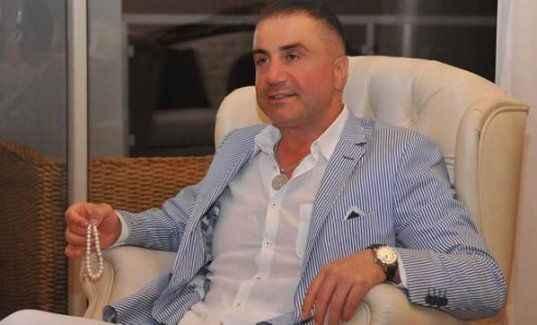 Sedat Peker'den İsrail açıklaması