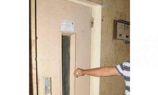 Asansörde sıkışan çocuk hayatını kaybetti