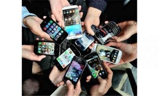 Akıllı telefonunuz sizi fıtık edebilir!