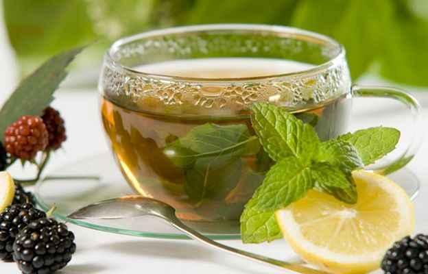 En iyi 5 zayıflama çayı