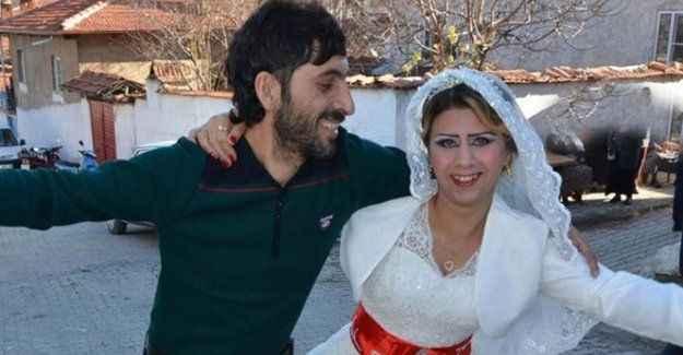 Suriyeli gelin düğün sabahı takılarla kaçtı