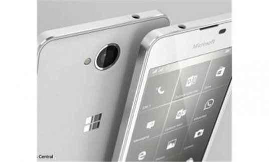 Lumia 650'nin en net görüntüleri yayınlandı