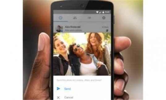 Facebook Messenger hızla büyüyor