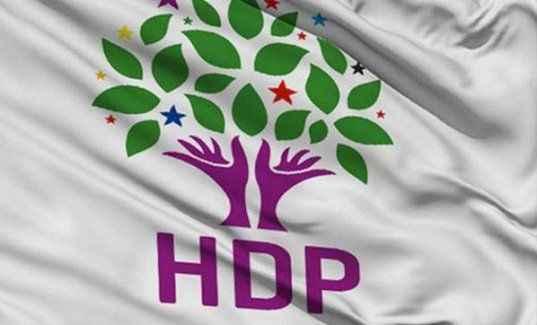 HDP'den Mevlid Kandili mesajı