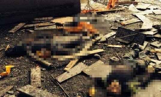 16 katlı inşaattan düşerek ölen işçiler kusurlu bulundu