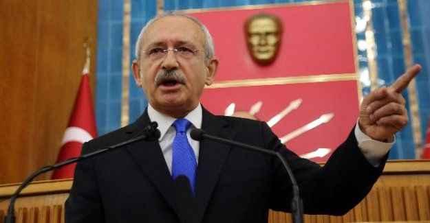 Kılıçdaroğlu, Eren Edem'e sahip çıktı!