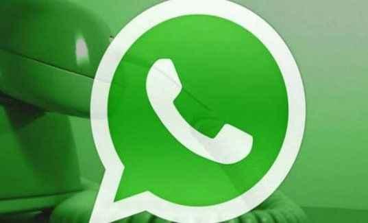 WhatsApp ile görüntülü görüşme çok yakında