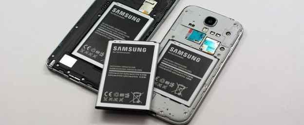 Mobil bataryalarında yeni dönem