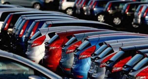 Otomobil üretimi 2015'te rekor kırdı