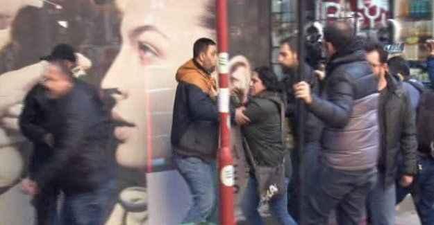 HDP'li 29 kadın gözaltına alındı
