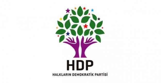 HDP İlçe Eş Başkanları serbest bırakıldı