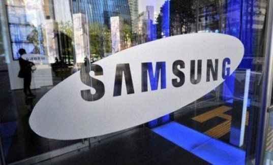 Samsung, 2 dev şirketle bir arada!