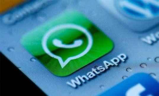 WhatsApp yeni özelliklerle geliyor