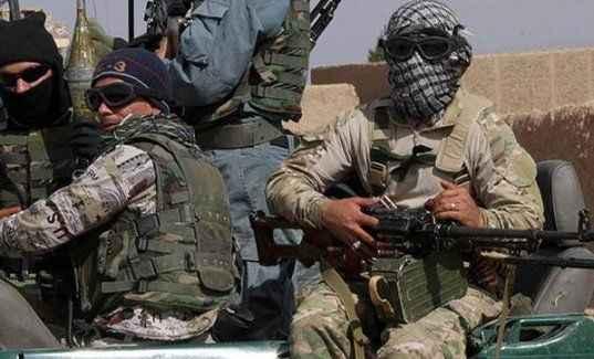 37 Taliban üyesi öldürüldü