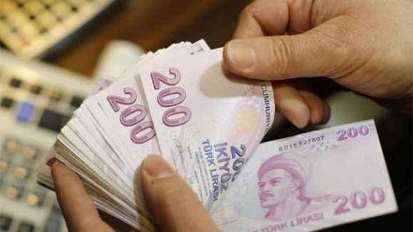 İşsizlik maaşı 2 bin 100 liraya çıkıyor