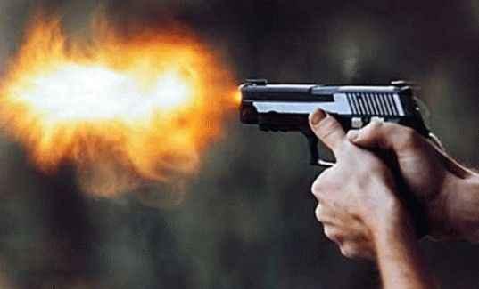 Başhekime silahlı saldırı