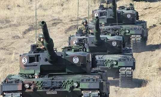 Türkiye en büyük 6'ncı silah alıcısı