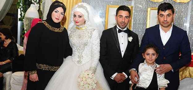 Sun Star'da muhteşem düğün