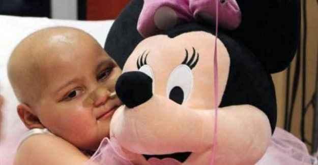 Minik Bade kansere yenik düştü