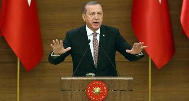 'PYD ve YPG de ateşkes kapsamı dışında yer almalı'