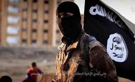Kritik kasaba IŞİD'den geri alındı