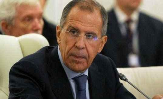 Lavrov'dan B planı açıklaması