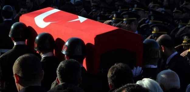 Şırnak'ta silahlı saldırı: 1 uzman çavuş şehit
