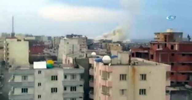 Bombalı tuzak: 7 asker yaralı