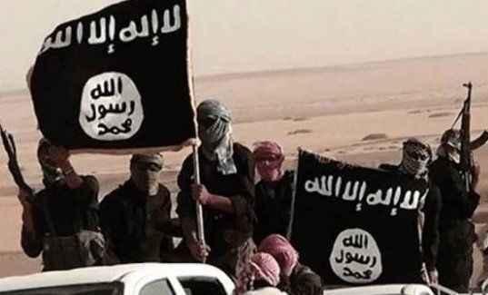 IŞİD'den ağır silahlarla saldırı başlattı