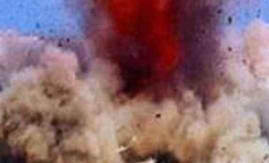İntihar saldırısı: 11 ölü, 40 yaralı