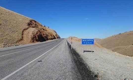 Malatya'nın sınırı değiştiği iddiası