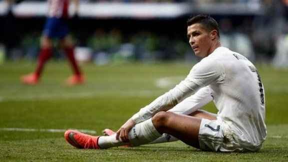 Ronaldo'dan takım arkadaşlarına eleştiri