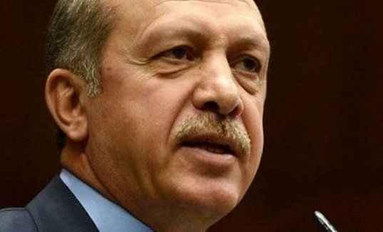 Erdoğan: Saygı da duymuyorum