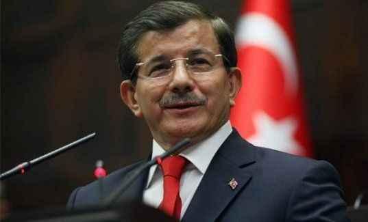 Davutoğlu'ndan 28 Şubat tweetleri