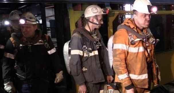 Maden faciası: 36 ölü