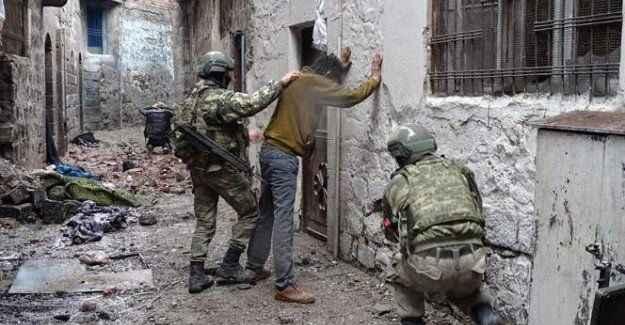 IŞİD saldırdı! Ortalık kan gölüne döndü