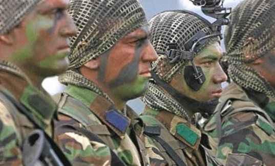Türkiye yeni asker üssü kuruyor